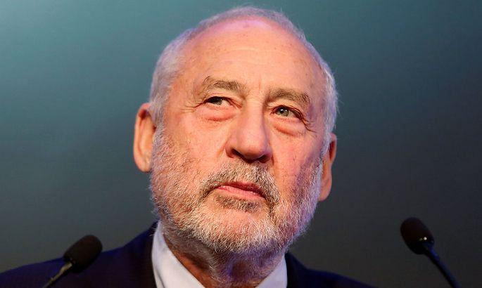 Stiglitz zählt bereits länger zu Skeptikern der Eurozone.