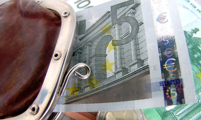 13. Pension wird erstmals in Sparvariante bezahlt
