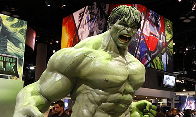 Symbolfoto: Hulk