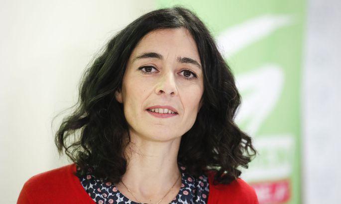 Die Grünen rund um Sandra Krautwaschl werden ihr Wahlergebnis (zuletzt 6,7 Prozent) laut Umfragen verdoppeln.