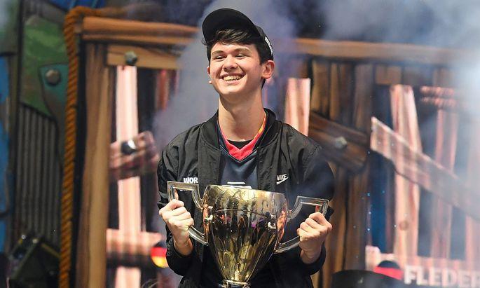 ESports: Fortnite World Cup Finals