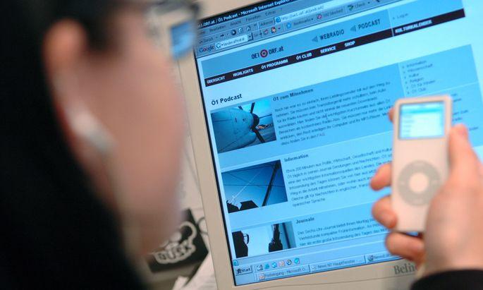 Warten digitale bdquoRevolutionldquo