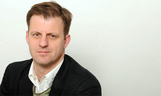 Intern Abschiedsbrief Michael Fleischhacker