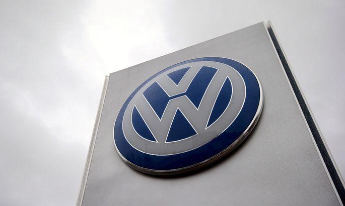 VW sieht sich mit einer Milliardenklage konfrontiert.