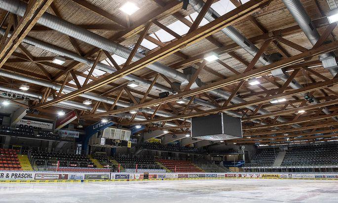 Die Absage der jeweils vierten Spiele der Viertelfinal-Serie der Erste Bank Eishockey Liga waren nicht die letzten, sondern unter den ersten