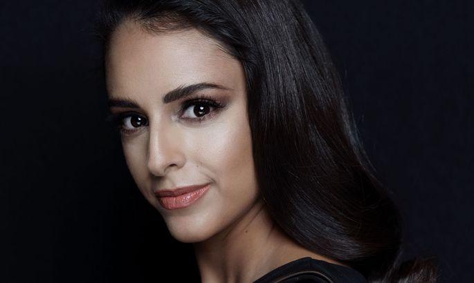 Verdi singt sie in Bregenz, Donizetti in Essen – und auf der neuen CD (Orfeo): Die israelische Opernsängerin Hila Fahima.