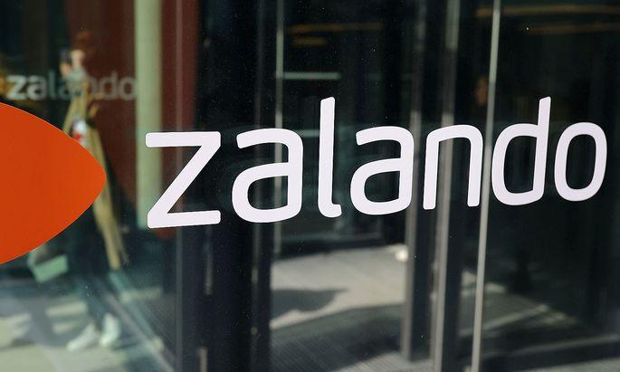 Bei Zalando schreien nicht nur die Kunden vor Glück.