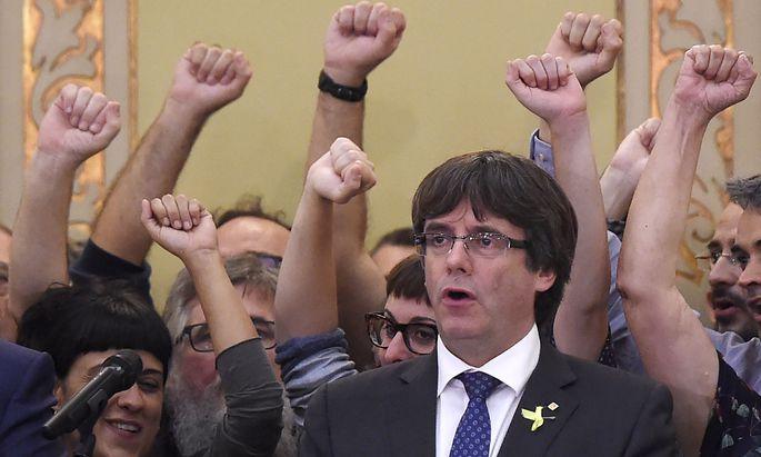 FILES-SPAIN-CATALONIA-POLITICS-JUSTICE-WARRANT