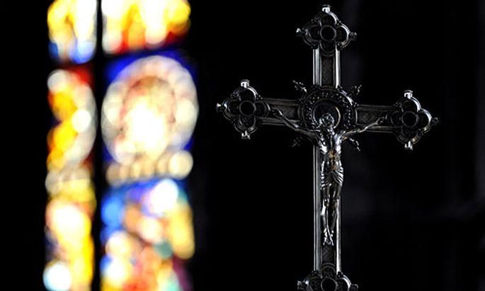 Kirchenaustritte Kritiker geben Kirchenleitung