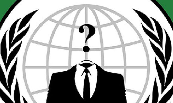 Symbolbild Anonymous