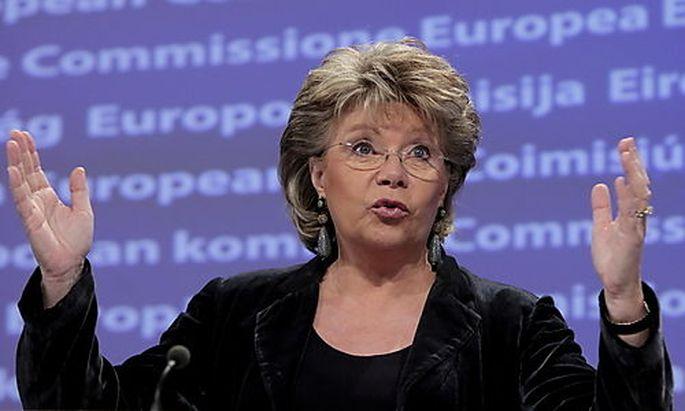 BELGIUM EU COMMISSION DIVORCE RULES