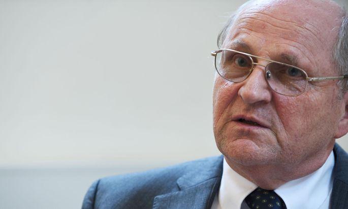 Christoph Badelt wird neuer Präsident des Fiskalrates