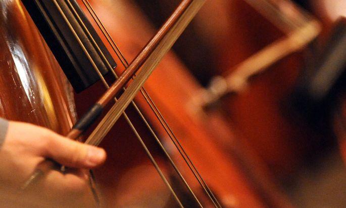 Konzerte aus ganz Europa sind ab sofort im Internet abrufbar (Symbolbild).