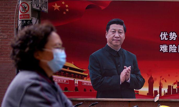 Vieles deutet daraufhin, dass Xi Jinping mit seiner aggressiven Machtpolitik den Bogen zuletzt überspannt hat.