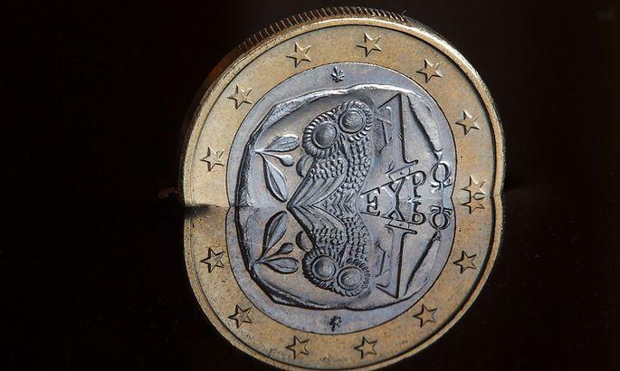 GERMANY GREECE EURO