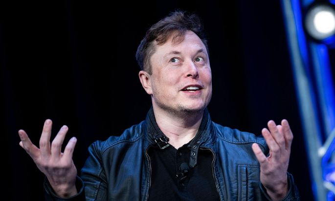 Tesla-Chef Musk hat nun Anspruch auf 2,1 Milliarden Dollar