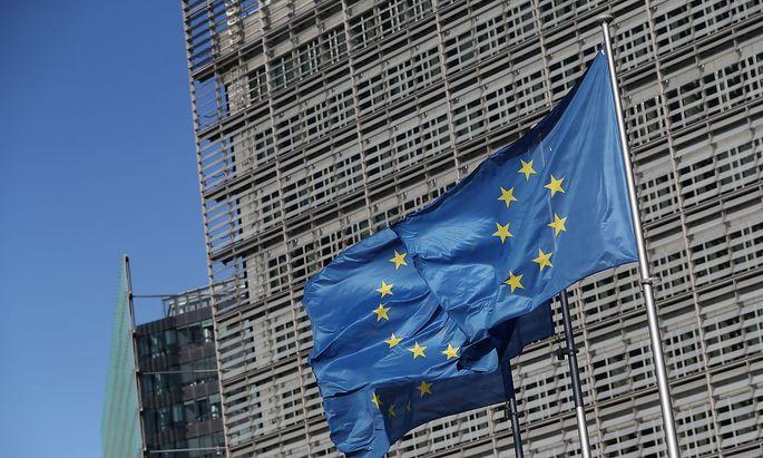 EU-Mitgliedstaaten und Parlament sind uneins, wieviel die Union ausgeben dürfen soll