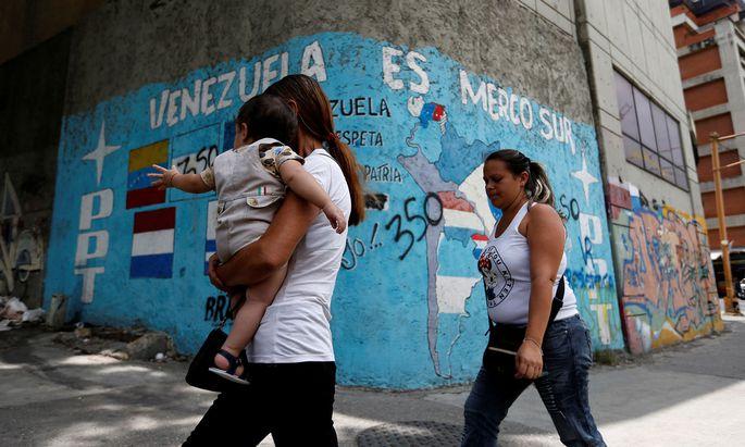 Für das Mercosur-Abkommen sieht es düster aus.