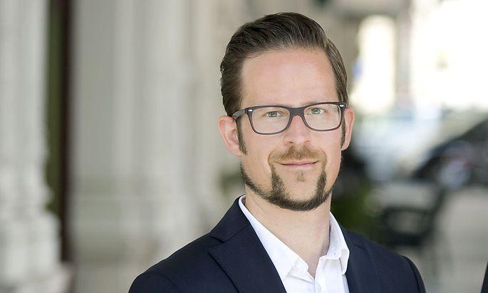 Griss-Sprecher leitet künftig ÖVP-Kommunikation