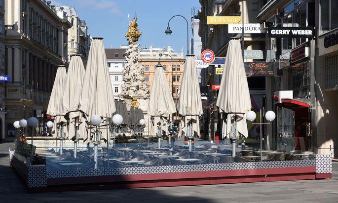Ungewiss. Bleibt es beim Urlaub in Österreich für Österreicher? Wer kommt zu uns? Wo dürfen wir hin? Die Krise trifft den Tourismus mit voller Härte.