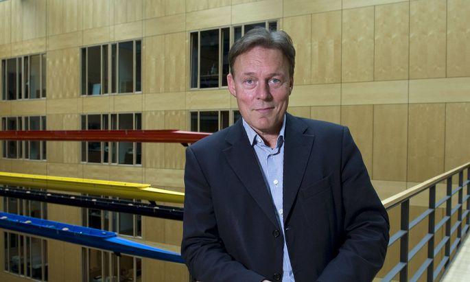 Bundestags-Vizepräsident - Thomas Oppermann gestorben