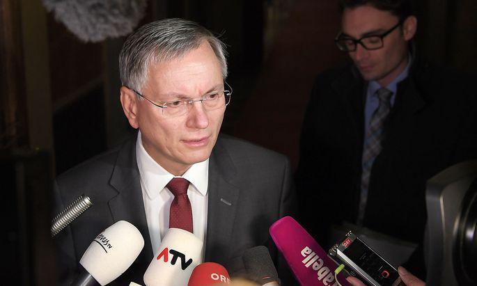 Familienbeihilfe - SPÖ fordert von ÖVP Nachbesserungen
