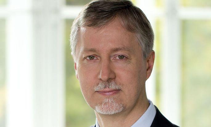 Roland Beisteiner