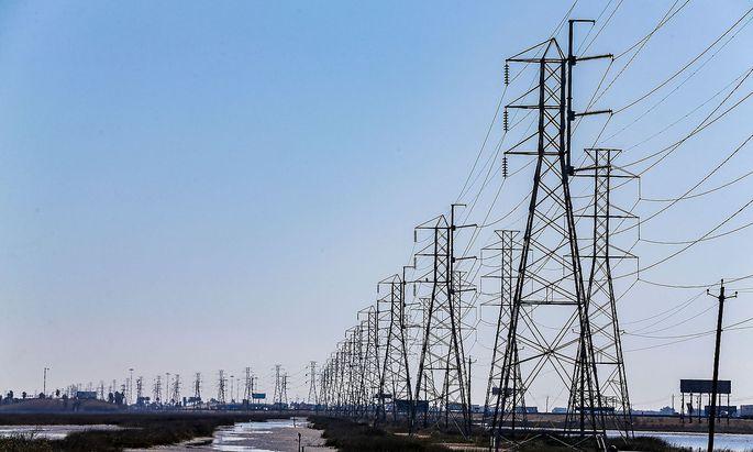 Absurderweise sind es die Stromausfälle, die im US-Bundesstaat Texas zu erhöhten Preisen sorgen.
