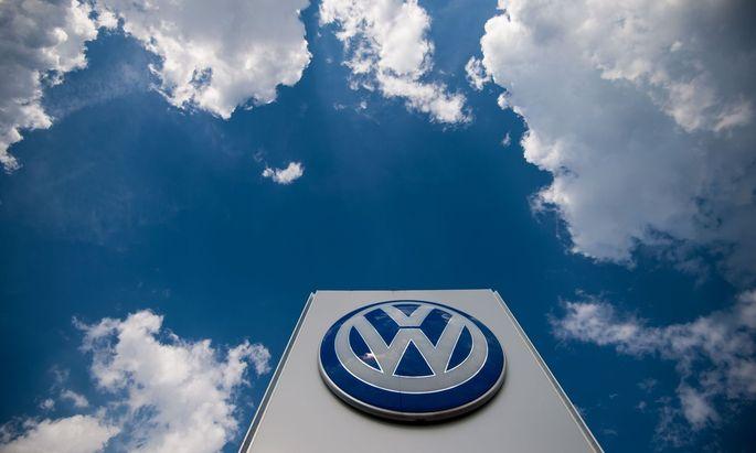 VW legt Rechtsstreit in Kanada bei