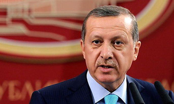 Deutschland bestreitet Geldflüsse an PKK