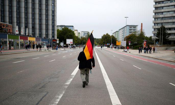 Deutschland blickt seit mehr als einer Woche auf Chemnitz: Nach einem tödlichen Messerangriff kam es zu Protesten.
