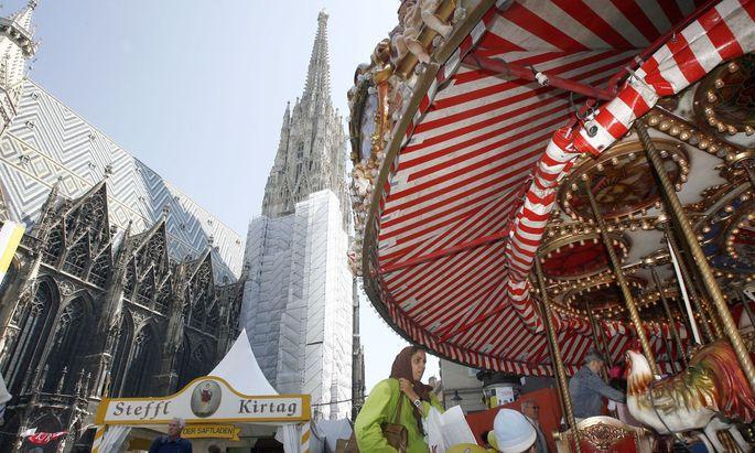 Symbolbild: Wiener Stadtfest der ÖVP