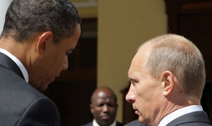 Russland wirft USHelfer fuer