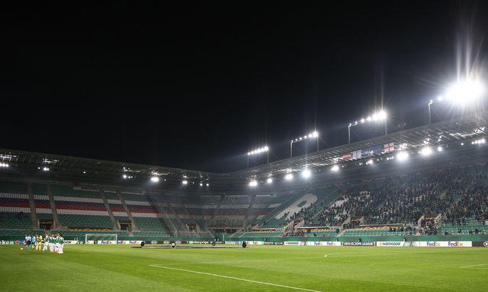 Allianz-Stadion (Archivbild).