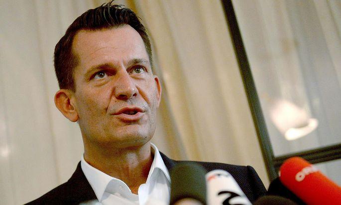 """""""Es gibt nicht die neue Superregel"""", sagt Wolfgang Mückstein."""