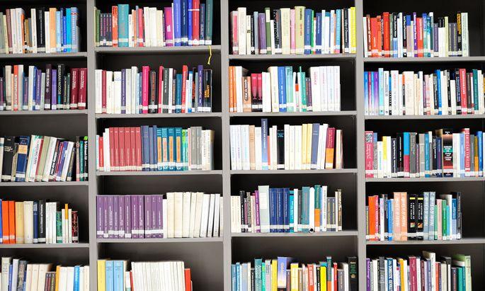 Das Ziel: eine Bibliothek für Kinder ohne Schulbildung