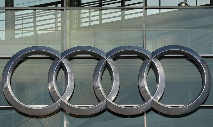 Audi Gewinn 2021