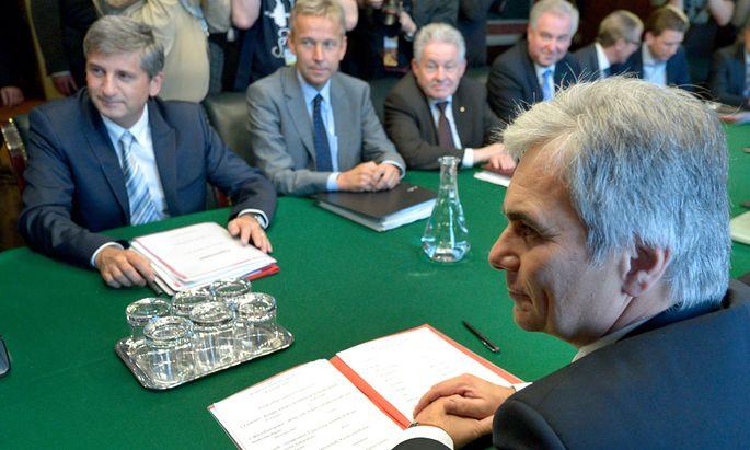Budgetloch: IV fordert strafrechtliche Konsequenzen