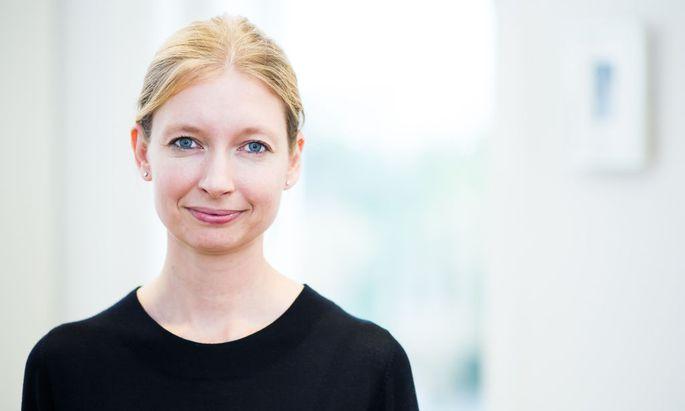 ARCHIVBILD: RENNER-INSTITUT: MARIA MALTSCHNIG