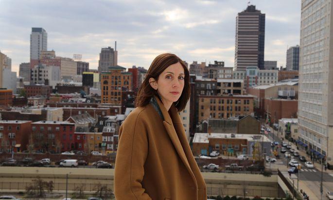 """Ein düsteres literarisches Denkmal: Liz Moore sorgte mit ihrem Roman über Philadelphia, """"Philly"""", für Furore."""