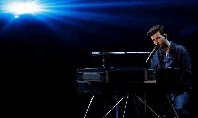 Second Semi Final - 2019 Eurovision Song Contest in Tel Aviv, Israel