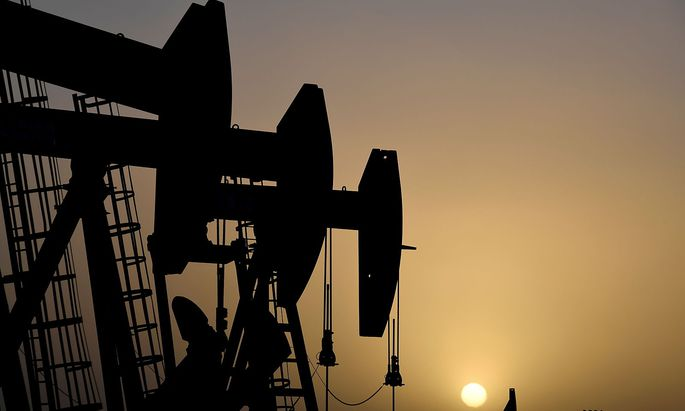 Öl ist so teuer wie seit über zwei Jahren nicht.