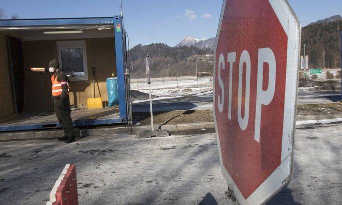 In Tirol regt sich weiter Unmut über das Einreiseverbot nach Deutschland