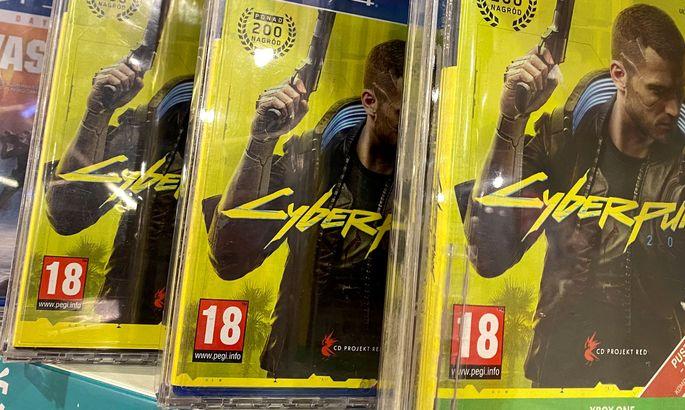 """Mit """"Cyberpunk 2077"""" ist im Dezember 2019 das unter Gamern sehnsüchtig erwartete Spiel endlich angekommen."""
