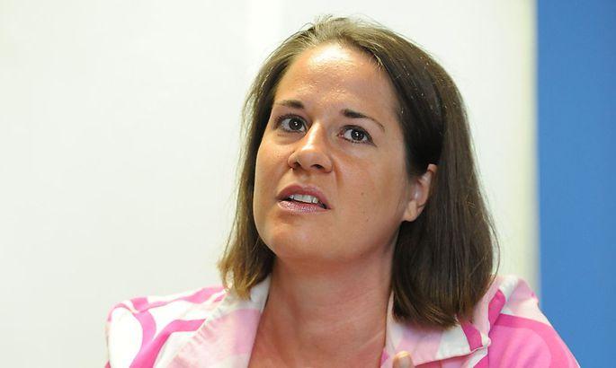 Christiane Brunner
