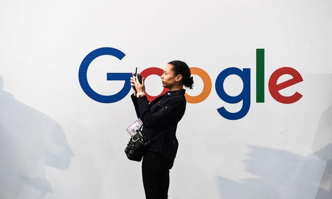 Google ist einer der Hauptadressaten des neuen Leistungsschutzrechts.