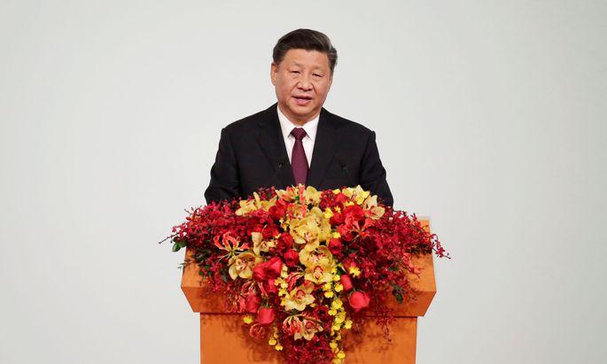 Xi Jinping bestätigt Treffen mit Trump nicht.