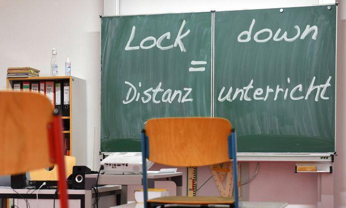 Die Schulen öffnen? Die Schulen geschlossen halten? Der Kampf wird erbittert geführt.