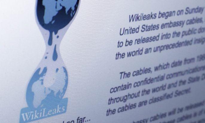 WikiLeaks oesterreichs IranGeschaefte USVisier