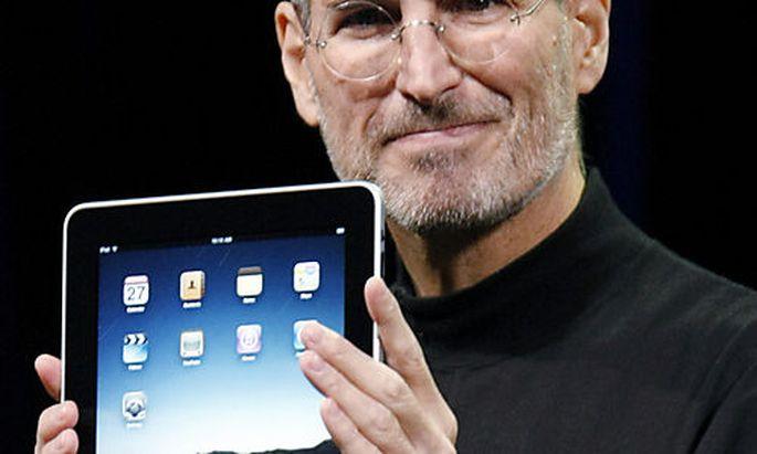 iPad Fujitsu ueberlaesst Apple